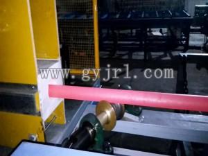 地腳錨栓熱處理調質生產線(xian)